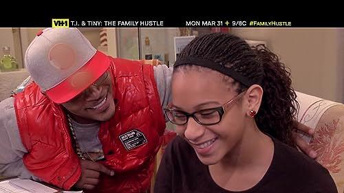 T.I. & Tiny: The Family Hustle Season 4