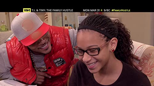 T.I. & Tiny: The Family Hustle Season 4
