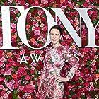 Rachel Brosnahan at an event for The 72nd Annual Tony Awards (2018)