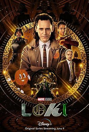 Loki 1x01 - Glorious Purpose