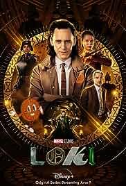 Loki - Season 1 HDRip English Web Series Watch Online Free