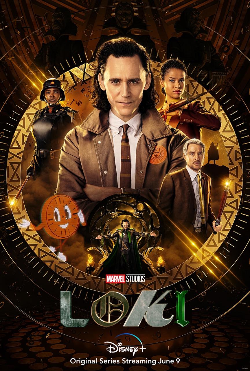 Phim Loki - Loki (2021)