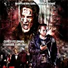 Corey Feldman and Edward Furlong in The Zombie King (2013)