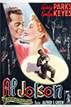 The Jolson Story (1946) Poster