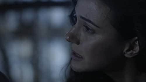 The Passage: Lila Thinks Her Blood May Be A Cure