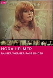 Nora Helmer (1974) Poster - Movie Forum, Cast, Reviews