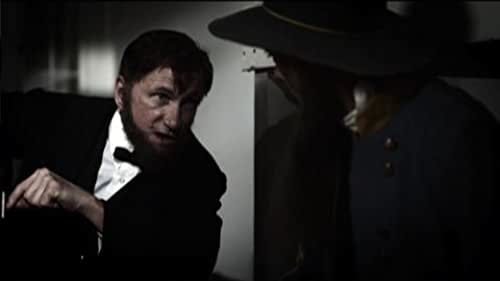 Trailer for Abraham Lincoln Vs. Zombies