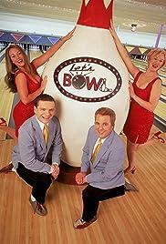 Let's Bowl Poster