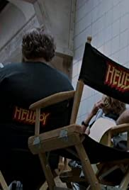 Hellboy: Right Hand of Doom Set Visits Poster