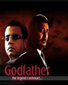 Top new downloaded movies Godfather: The Legend Continues [720px]