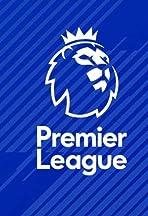 English Premier League Football