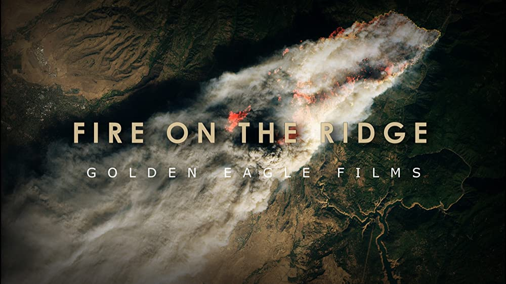 Fire on the Ridge Proof of Concept 2019