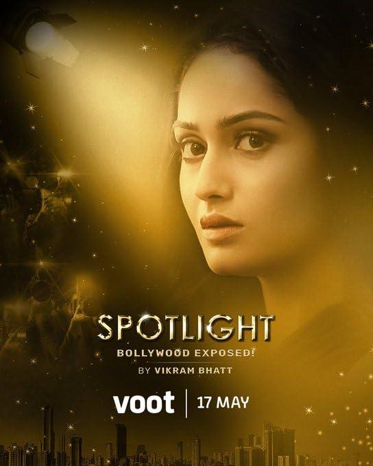 Spotlight (2021) Season 2 Voot Originals