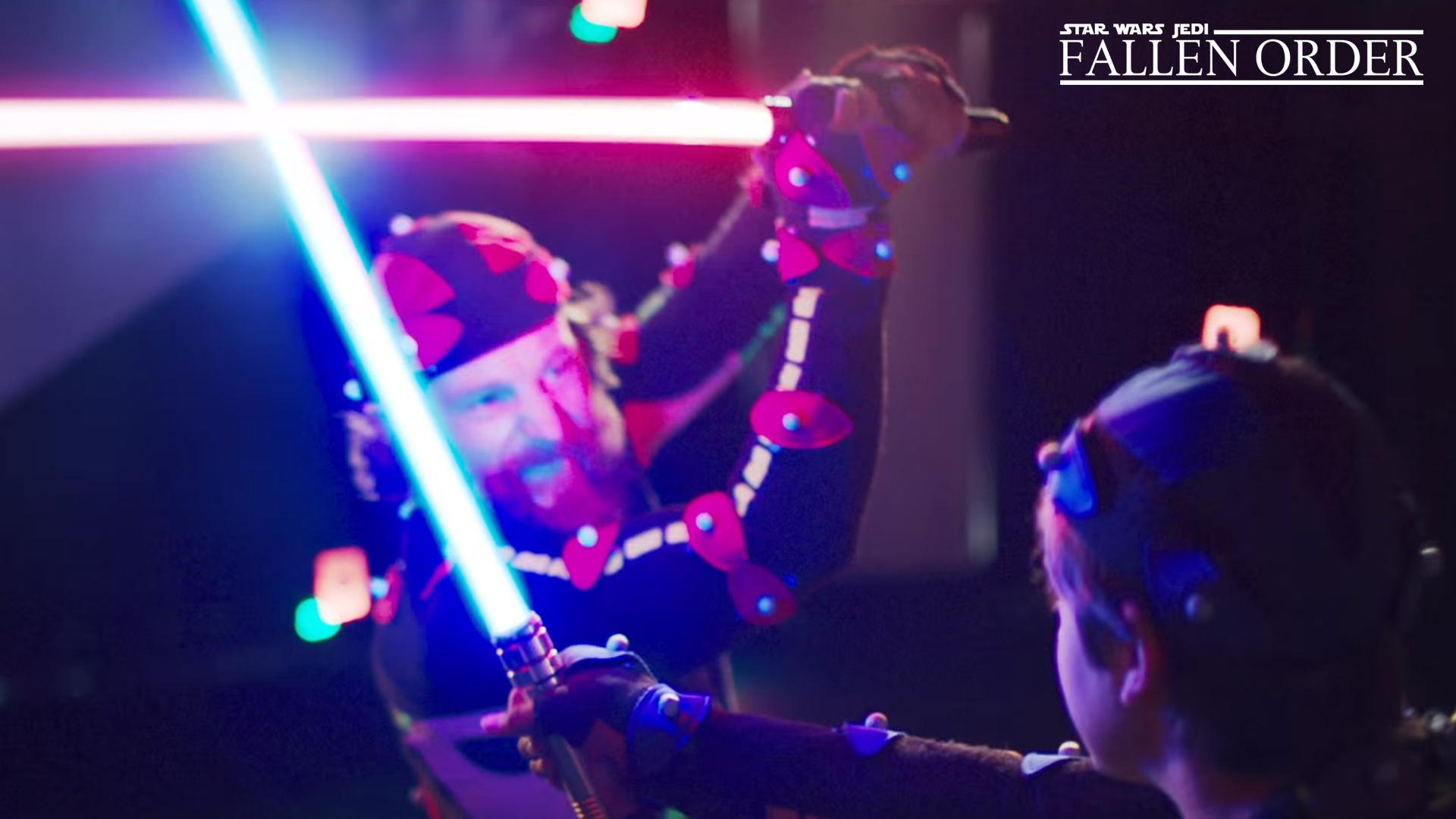 Star Wars Jedi Fallen Order Video Game 2019 Photo Gallery Imdb