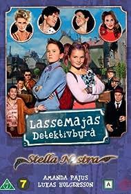 LasseMajas detektivbyrå - Stella Nostra (2015)