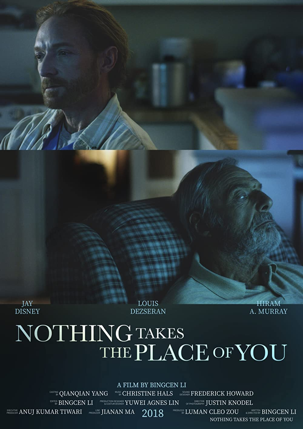 Nothing Takes the Place of You 2018
