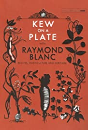 Kew on a Plate Poster