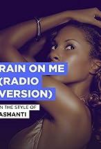 Primary image for Ashanti: Rain on Me