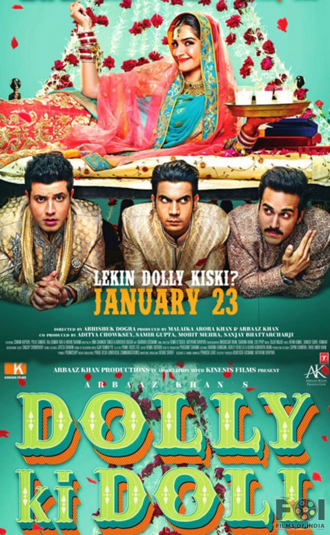 dolly ki doli full movie hd 1080p