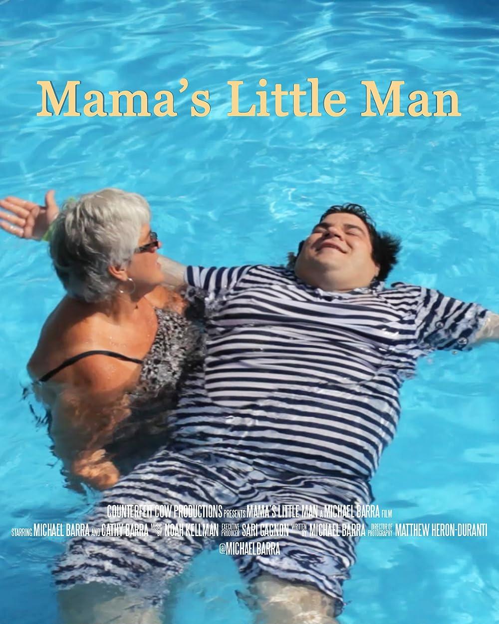 Mama's Little Man 2016