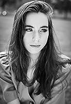 Sarah Desjardins's primary photo