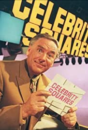 Celebrity Squares Poster