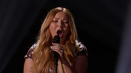 America's Got Talent: The Champions: Bianca Ryan Returns After Battling Paralyzed Vocal Cord