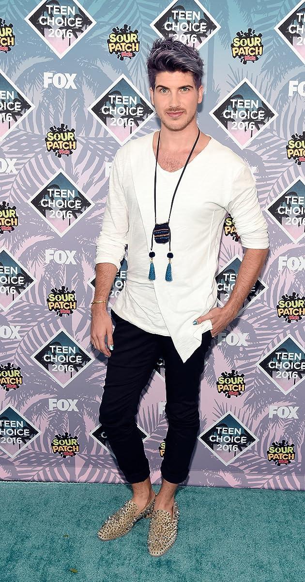 Joey Graceffa Imdb