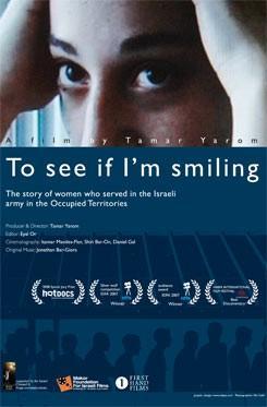 To See If I'm Smiling ( To See If I'm Smiling )