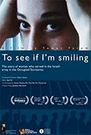 To See If I'm Smiling Poster