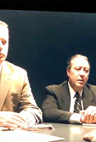 Anthony P. Prichard and Todd Carroll in Torn from the Headlines: The New York Post Reports (2020)