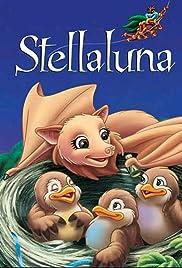 Stellaluna Poster