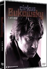 Circus Bukowsky Poster