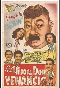 Primary photo for Los hijos de Don Venancio
