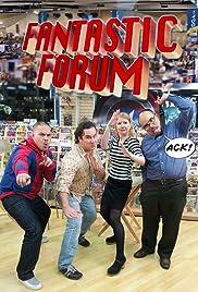 Fantastic Forum Poster