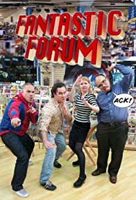 Primary photo for Fantastic Forum