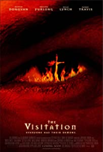 Movies can watch online The Visitation by Rafal Zielinski [hdrip]