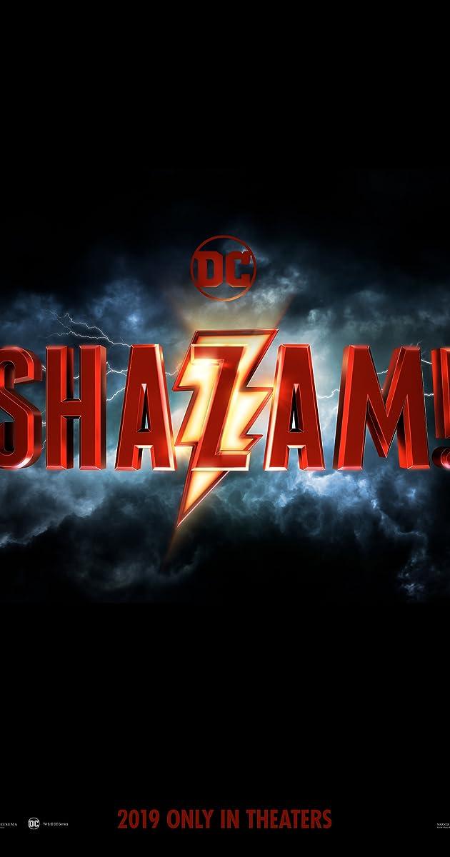 Shazam! (2019) - IMDb