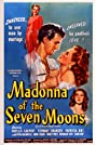 Madonna of the Seven Moons (1945) Poster
