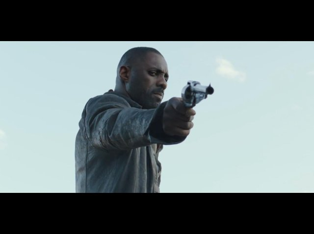 The Dark Tower 720p
