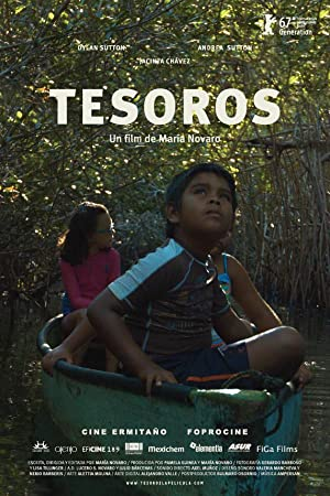 Where to stream Tesoros