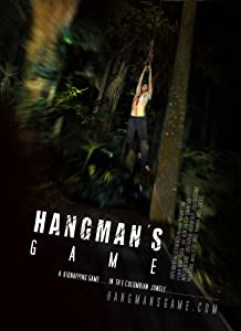 High speed movie downloads Hangman's Game by Miguel Urrutia [QHD]