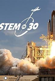 STEM in 30 Poster