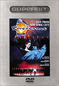 Best movies sites for downloads free Riverdance: The New Show [SATRip]