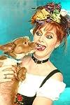 Lisa Hammer (III)