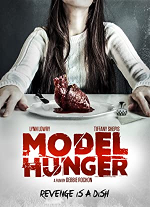 Where to stream Model Hunger