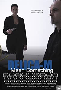 Watch now you see me movie Delica-m: Mean Something by [1280x800]