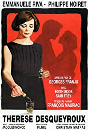 Therese (1962) Poster - Movie Forum, Cast, Reviews