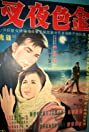 Jin se ye cha (1963) Poster