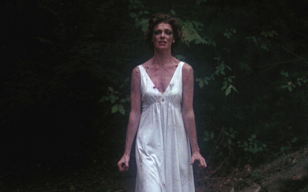 Marilyn Hamlin nude